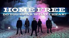 Do You Hear What I Hear? // Country a cappella group Home Free releases a stunning winter wonderland video for their rendition of this classic Christmas song. Home Free Music, Home Free Vocal Band, Home Free Songs, Home Free Christmas, Christmas Music, Christmas Carol, Xmas Music, Christmas Videos, Music Songs