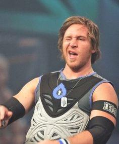 Chris Sabin to leave TNA?