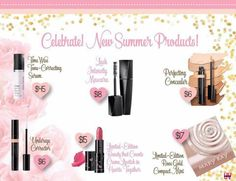 2016 Mary Kay Summer Products WOW is all I can say. Contact me to find out how you can get up to $200.00 in FREE products. Afranks830@marykay.com  www.marykay.com/afranks830 www.facebook.com/afranks830