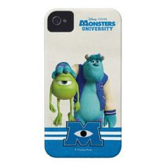 Sulley Holding Mike iPhone 4 Case $42.95 Iphone Cases Disney, Iphone 5 Cases, Iphone 4, Apple Iphone, Mike And Sulley, Sales Letter, Shopping Sites, Plastic Case, Just In Case