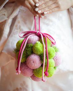 季節のお花をブーケにしましょ♡秋婚花嫁さんにおすすめ〔秋の3大花材〕をご紹介 | marry[マリー]