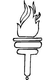 """Résultat de recherche d'images pour """"torche jo dessin"""""""