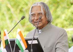 Ex-president APJ Abdul Kalam passes away