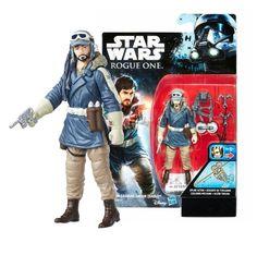 "3.75 Inch HASBRO STAR WARS Saga 3¾/"" Action Figure Series"