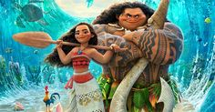 Moana Review Disney has been on a critical and box office tear in 2016. Zootopia The Jungle Book Captain America: Civil War Finding Dory and Doctor Strange all dominated the box office and was a hit with critics as well. Disney Animation has been on a tear of their own as the studio is beginning to usher in another golden age of animated films. With two animated hits out this year does Moana give Disney its first animated letdown of the year? Nope! There is no letdown coming this year. Moana…