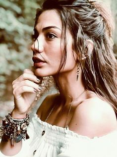 [New] The 10 Best Photography Today (with Pictures) Turkish Women Beautiful, Beautiful Men Faces, Turkish Beauty, Turkish Fashion, Boho Fashion, Famous In Love, Modern Outfits, Pure Beauty, Turkish Actors