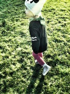 Maty's walk