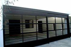 Cierres perimetrales, cercos y portones Estructuras de Fierro y Maderas valdivia 79095845