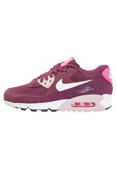 AIR MAX 90 ESSENTIAL - villain red/white/champaign/pink pow
