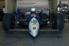 Porsche Indy