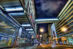 HDRI | Seattle