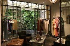 #livingwall garden back drop! Transform room into an breathtaking room.
