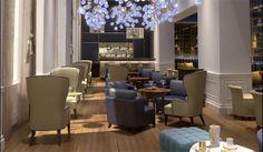 Amstel Hotel  A bar