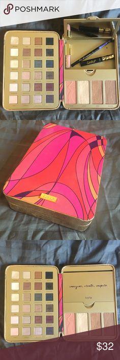 Selling this TARTE 2016 Holiday Paintbox! on Poshmark! My username is: ashleyerins. #shopmycloset #poshmark #fashion #shopping #style #forsale #tarte #Other