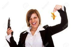 Annnd this business woman, who is partying down with a gun and a goldfish. Stock Pictures, Stock Photos, Draw The Squad, You Meme, Body Poses, Cursed Images, Business Women, Business Attire, Goldfish