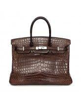 Hermes 35cm Birkin Handbag