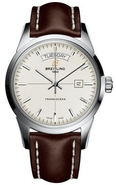 @breitling Watch Transocean #bezel-fixed #bracelet-strap-leather #brand-breitling #case-depth-12-8mm #case-material-steel #case-width-43mm #date-yes #day-yes #delivery-timescale-4-7-days #dial-colour-silver #gender-mens #luxury #movement-automatic #official-stockist-for-breitling-watches #packaging-breitling-watch-packaging #style-dress #subcat-transocean #supplier-model-no-a4531012-g751-437x #warranty-breitling-official-2-year-guarantee #water-resistant-100m