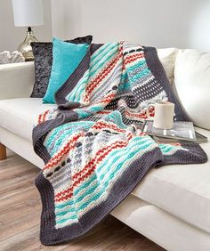 275 Beste Afbeeldingen Van Haken Crochet Blanket Patterns Crochet