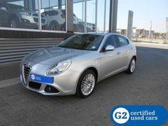 2011 ALFA ROMEO GIULIETTA 1.4TBi ProgressionR 159,995 for sale | Auto Trader