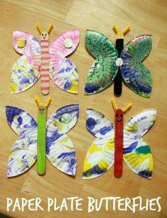 Kelebek..etkinlik