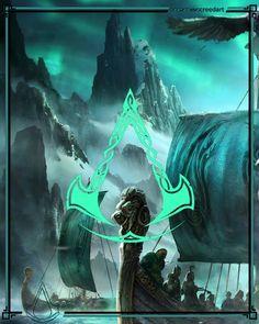 Assassins Creed 1, Dark Brotherhood, Viking Reenactment, Final Fantasy Vii, Borderlands, Mortal Kombat, World Of Warcraft, Fantasy World, Videos