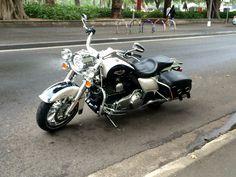Redfern Road King