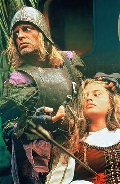 Aguirre, the Wrath of God (1972) by Werner Herzog with Klaus Kinski, Ruy Guerra, Helena Rojo...