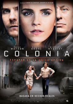 Colonia Dignidad. Este es el nombre del campo de tortura y detención durante la dictadura de Pinochet que da lugar a esta película dirigida por Florian Gallenberger. Es un thriller ambientado en Ch…