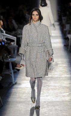 Chanel Haute Couture A/W 2012-2013