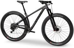 2017 Trek Stache 98 carbon hardtail 29-plus mountain bike