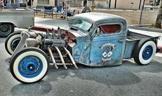 Rat Rod of the Day! - Page 53 - Rat Rods Rule - Rat Rods, Hot Rods, Bikes, Photos, Builds, Tech, Talk & Advice since 2007!