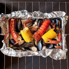Cousins Maine Lobster Casco Bay Lobster Bake | #cousinsmainelobster
