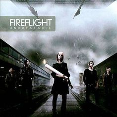 I just used Shazam to discover Unbreakable by Fireflight. http://shz.am/t45913650