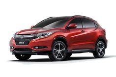 2016 Honda HR-V MSRP and Dimensions