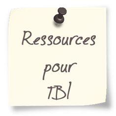 Ressources TBI