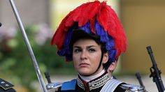 It's 200 years old, but what is Italy's carabinieri?