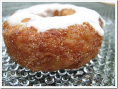 Gluten Free #Cronut - GFronuts! | G-Free Foodie #GlutenFree