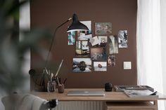 my scandinavian home: Before & After: My Scandinavian Home Office Make-Over