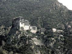 La vuelta al mundo en 10 monasterios increíbles