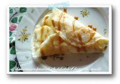 「すべすべしっとりクレープ♪(卵不使用)」うさ子 | お菓子・パンのレシピや作り方【corecle*コレクル】