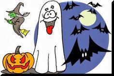 Déjà vu: Ad Halloween è l'unico giorno dove ti puoi permett...