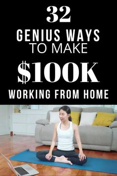 Legitimate work from home jobs provide a real way for moms (and others) to escape the traditional 9-to-5. #WorkFromHome #EarnMoneyFromHome #BusinessIdeas #sidehustle #makemoneyonline #legitjobs