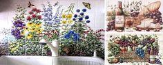 Decorative tile decor and tile design ideas from Artworks by Julia Tile Murals Tile Murals, Tile Art, Painted Tiles, Hand Painted, House Tiles, Portuguese Tiles, Azores, Decorative Tile, My Heritage