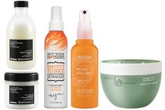 We're honored Sun Care Protective Hair Veil was selected as one of @Allure Magazine's tried-and-true #summer #hair regimen products.
