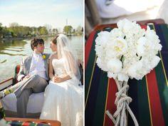 Annapolis Wedding Blog for the Maryland Bride - Bayside Bride - A Nautical Wedding Blog
