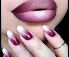 75 Creative Lip Art Designs With Super Nails 2018 - Reny styles Lip Art, Lipstick Art, Lipsticks, Liquid Lipstick, Crazy Lipstick, Maybelline Lipstick, Lipstick Brands, Ombre Lips, Pink Lips
