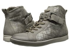 ECCO Aimee High Top Sneaker Moon Rock Moon Rock, High Top Sneakers, Kicks, Free Shipping, Boots, Style, Fashion, Crotch Boots, Swag