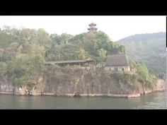 ▶ Yangtze River Cruise- Passing the Xiling Gorge - #China #Travel Channel - YouTube