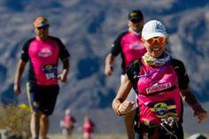"""Maratón """"Fiambalá Camino Hacia un Nuevo Sol"""""""