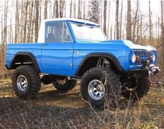 Ccc D F E C A C E Early Bronco Monster Truck on 91 Toyota Pickup Codes